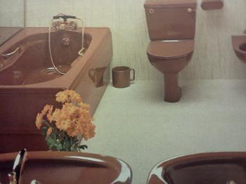 Bathroom Colours Sage Pink Cream Grey Blue Green Brown More